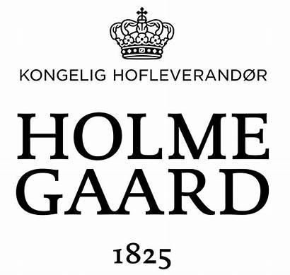 Holmegaard Candle Bridge Copenhagen Clear Holder Amalie