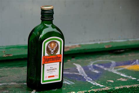 strongest alcohol shots