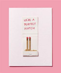 Le Love: d.i.y. valentine's day card inspiration