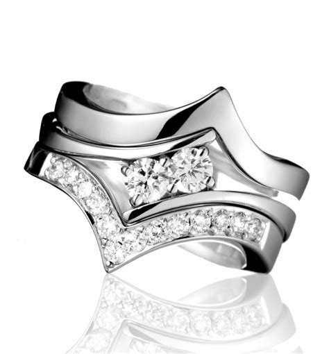tailored wedding ring designs by simon jewellery