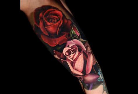 tatouage fleur tout ce quil faut savoir tattoome le