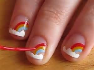 Do it yourself nail art ideas for short long nails