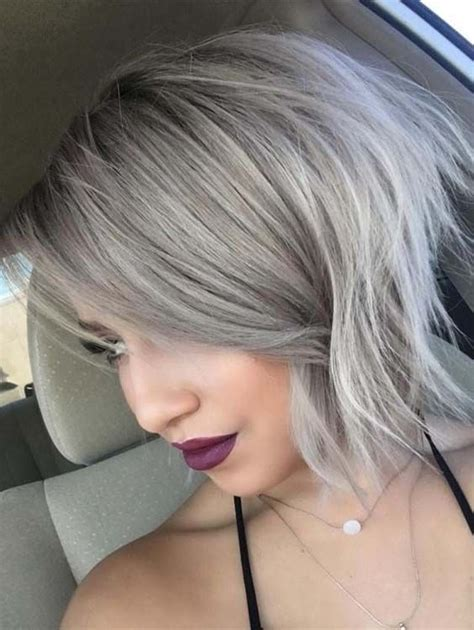 Excellent Hairstyles For Fine Hair 2018 Hairstylesco