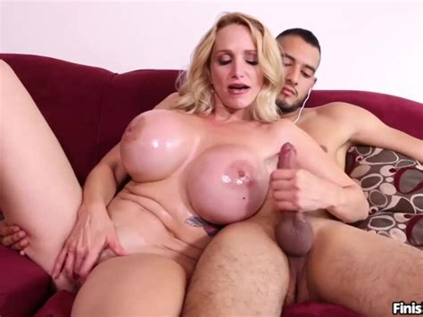 Milked By Sexy Big Boob Milf Billy Free Porn Videos Youporn