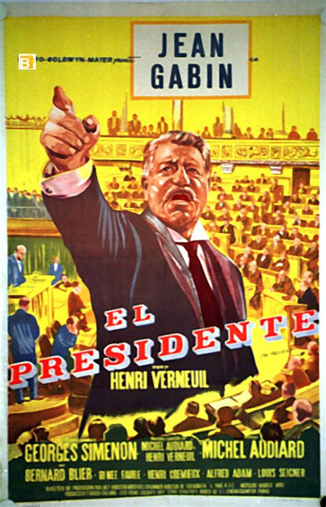 jean gabin film le president download movie le president jean gabin 1960 hiddenhelper
