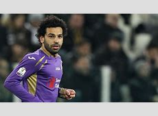 Mohamed Salah hands Juventus first home defeat for two
