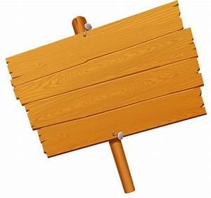 Wooden Sign Template - ClipArt Best