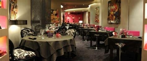 restaurant cuisine et d 233 pendances acte ii poissons et fruits de mer lyon lyon 2 232 me