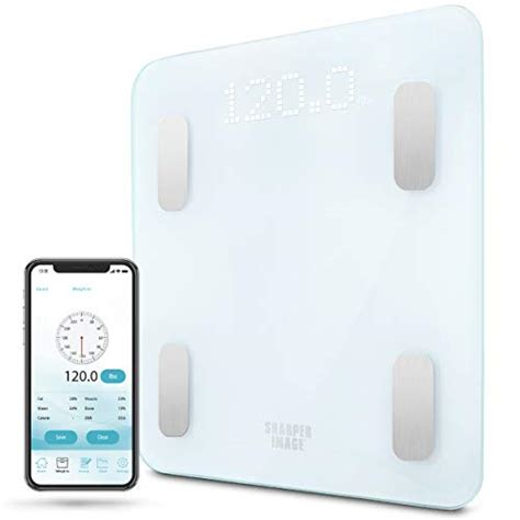 Bathroom Scale Android App top 10 best bathroom scale with iphones buyer s guide 2019