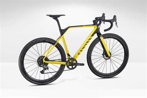 Leaked Images of the New Canyon Inflite CF SLX   Gear Patrol