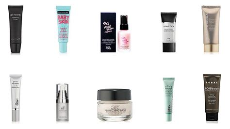 10 Best Primers For Oily Skin Which Is Right For You
