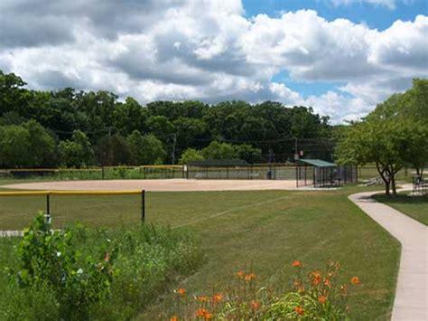 winfield park district