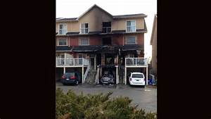 U0026 39 Suspicious U0026 39  Fire Displaces Several Residents At Pickering Townhouse Complex