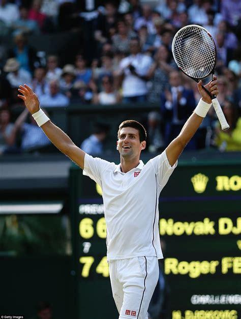 Novak Djokovic crowned 2014 Wimbledon champion after ...