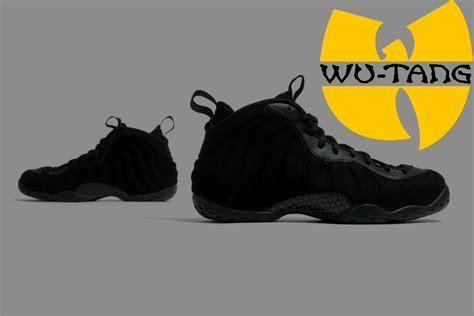 Wu Tang Nike Air Foamposite 2016   Sneaker Bar Detroit