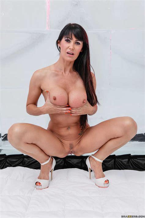 Tall Brunette Is Having Rough Anal Sex Photos Eva Karera