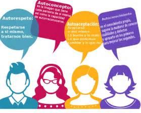 Autoconcepto Y Autoestima  U2013 Pedagogycorner
