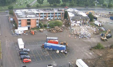 college town acm abatement demolition national