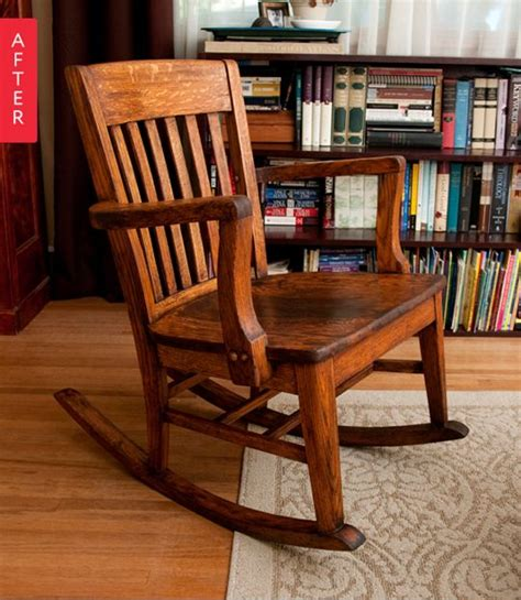 how to build a wooden rocking chair woodworking projects