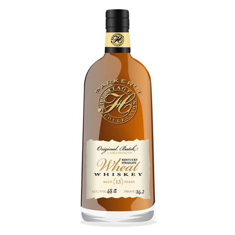 Parkers Heritage Collection Reviews - Whisky Connosr