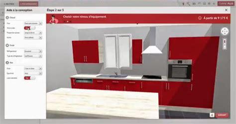 concevoir cuisine 3d concevoir sa cuisine 3d
