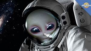 How Many Astronauts Have Seen Aliens? - YouTube