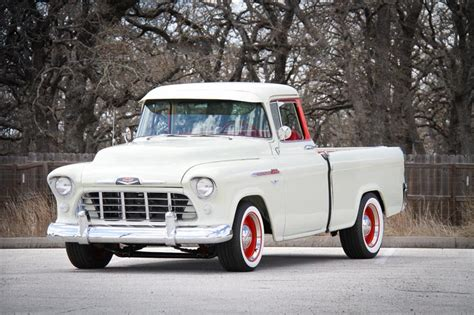 1956 Chevrolet 3100 Cameo Pickup