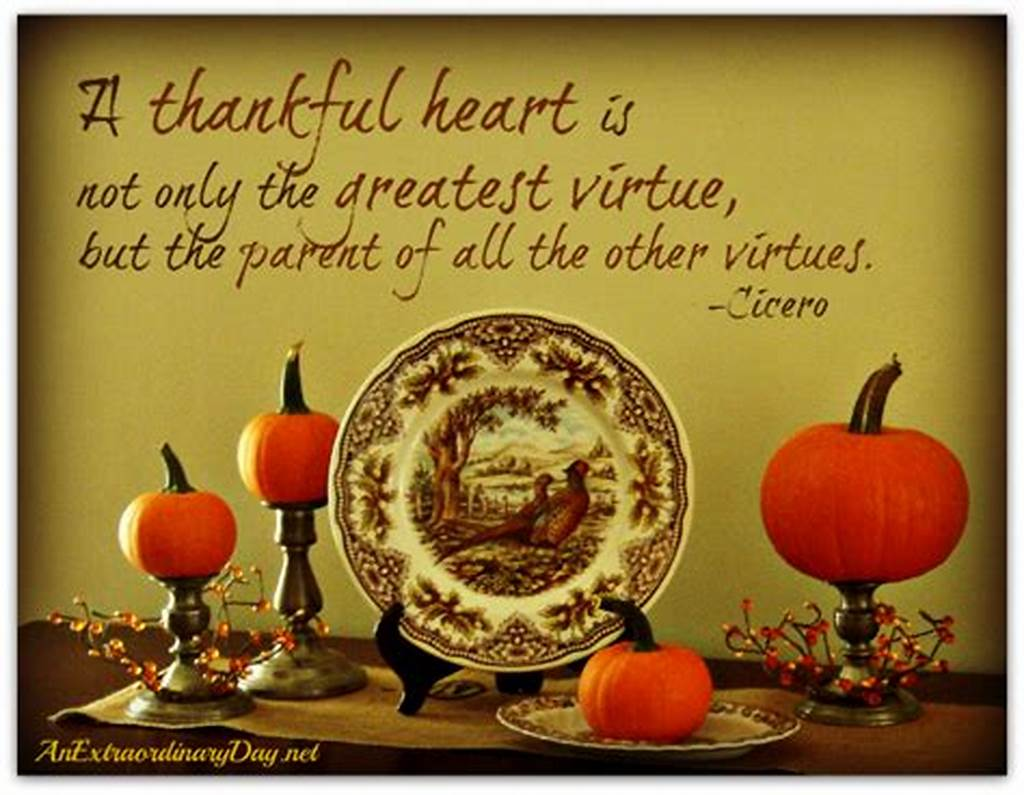 #Thankful #Thursday #: #Thankful #Heart #Quote #And #Printable