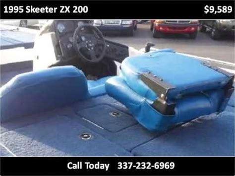 Skeeter Boat Center U S 10 Ramsey Mn by 1992 Skeeter Ss140 Sle 2 For Sale In Pikeville Ky 4150