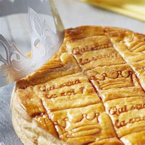 herve cuisine galette des rois recette galette des rois frangipane et citron cuisine