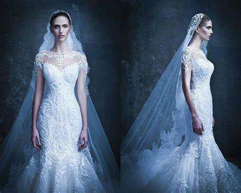 Michael Cinco Wedding Dresses 2014