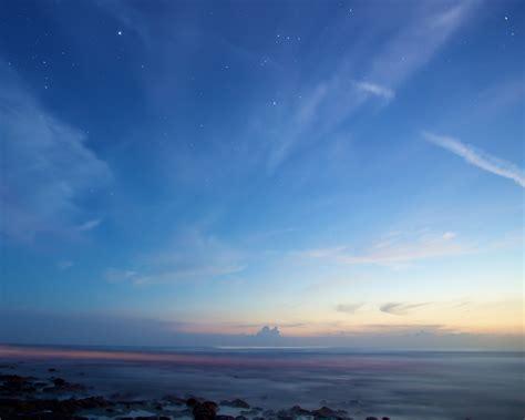 sunset   sky mac os wallpaper preview wallpapercom