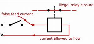 Symbol For Relay Wiring Diagram