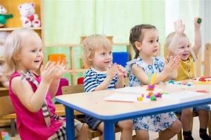 What Is The Best Age For Kids To Start Daycare?
