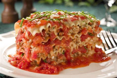 worth  wait lasagna mrfoodcom