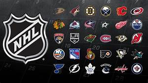 Dévoilement du calendrier de la saison 2016-17 | LNH.com