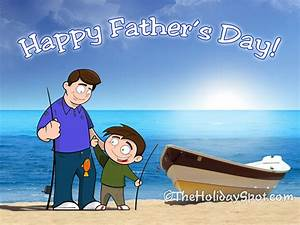 2012 Happy Father's Day Free Wallpapers and Cards | Video ...