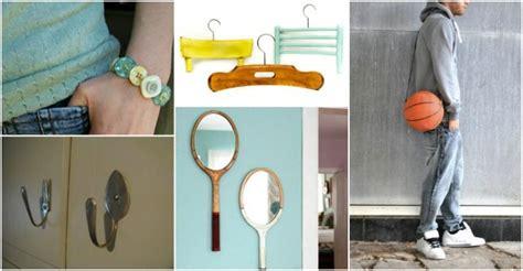 creative ways  reuse broken household items