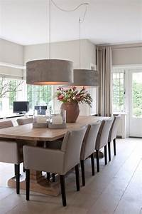 Best ideas about large dining rooms on