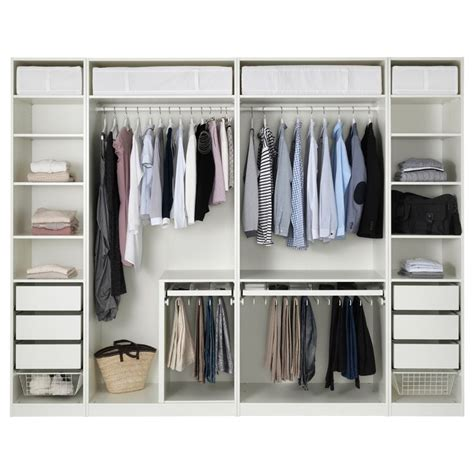 25 best ideas about pax wardrobe on ikea pax
