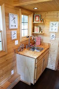 8 5 Bathroom Design Tiny Living Tiny Home Builders
