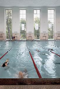 Pools In Berlin : veauthier meyer architects renovates nazi era swimming pool hall in berlin inspiration ~ Eleganceandgraceweddings.com Haus und Dekorationen