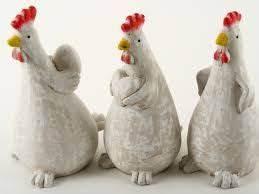 Hühner Aus Beton : bildergebnis f r pappmache huhn p ske pinterest ~ Articles-book.com Haus und Dekorationen
