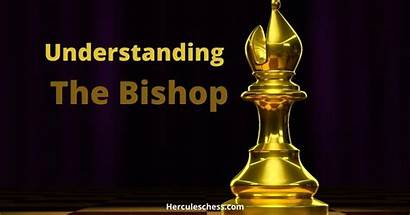 Bishop Move Chess Does Piece