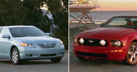10 Cheap Cars That Are Great For Grand Touring
