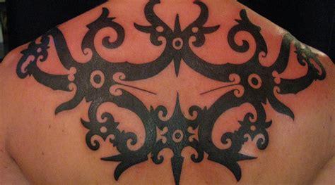 borneo higgins tattoo