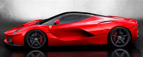 The newest model LaFerrari 2014 | Auto Blog