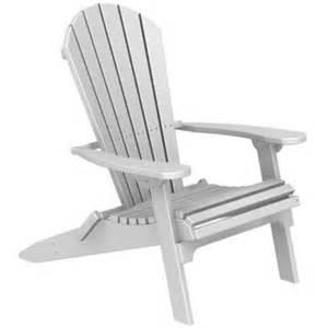 polywood seashell plastic adirondack chair folding pwshad plasticfurniturechairs