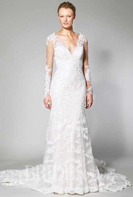 i do take two classic wedding gowns for the 50 - Wedding Dresses For Brides 50