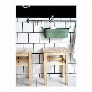 Ikea Hocker Holz : hocker sitzhocker stuhl ikea kiefer g stehocker sitzplatz ~ Michelbontemps.com Haus und Dekorationen